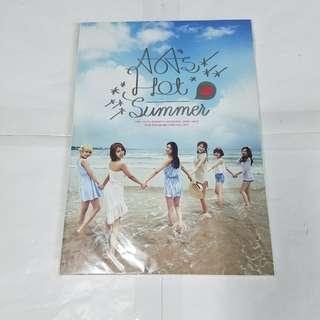 AOA Photobook