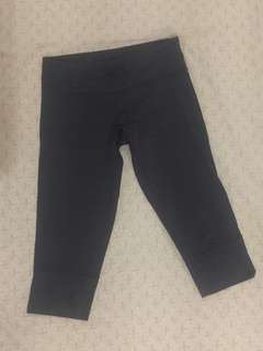 Lululemon Shiny Leggings Size 4/6