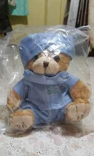 ☆ BNIP - SGH 190th Anniversary (1821-2011) Surgeon Bear