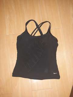 AUTHENTIC NIKE SPORTS TOP