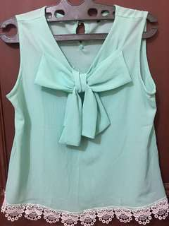 Tosca Bow Top