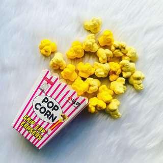 PopCorn Eraser