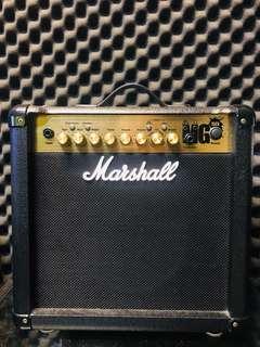 🚚 Marshall音箱