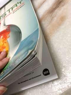 O level Chemistry Textbook