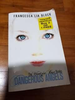 Dangerous angels / francesesca lia block