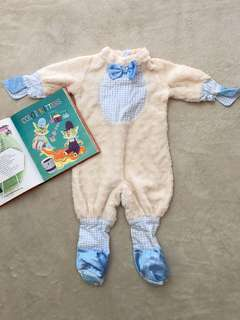 Little Lamb Costume for baby
