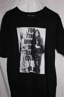 PAM Perks & Mini x Cali Thornhill Dewit S/S T-shirt