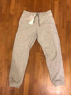 BNWT Stradivarius Grey Sweatpants / Joggers