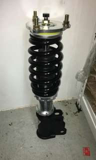 Honda civic coilover fd&fc