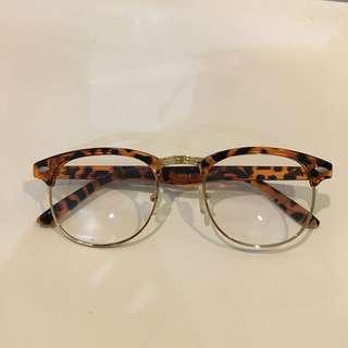 Leopard spec frame