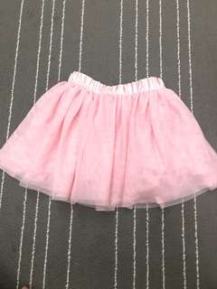 Tutu Skirt mothercare