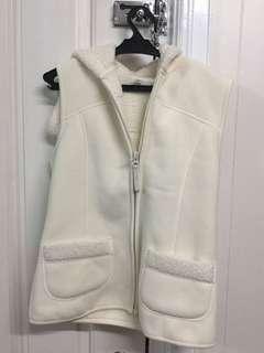 Uniqlo Fleece Vest