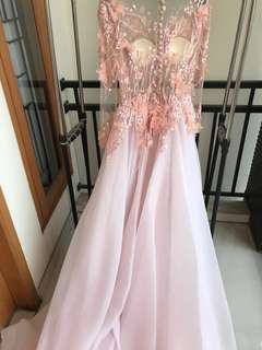 Sewa/Rent Gown Wedding, Prewedding & Party dress