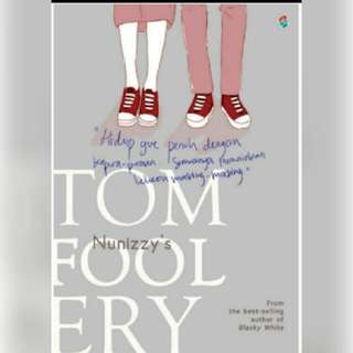 Ebook Tomfoolery