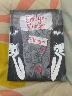 Emily The Strange - Stranger and Stranger