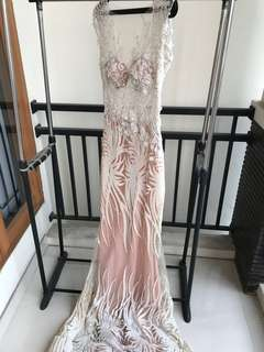 Sewa/Rent Gown Wedding, Prewedding, Party Dress
