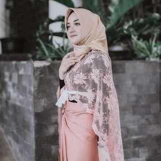 Cave burka peac