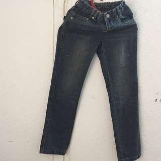 Sesame Street Jeans
