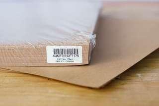 Craft Paper 175gsm 100pc