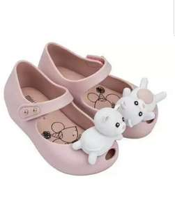 Inspired Mini Melis*a Shoes