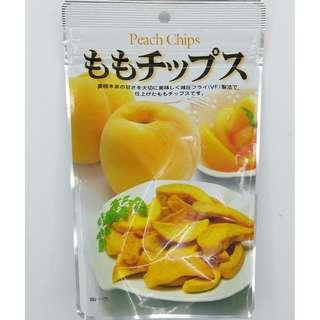 日本直送 桃乾果  25元包郵