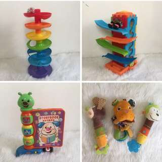 Educational Toys / Sensorial Toys