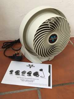 Vornado Whole Room Circulator Table Fan model 530-HK CHEAP GIVEAWAY PRICE