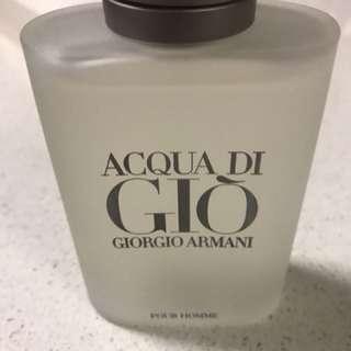 Men's Acqua Di Gio Perfume