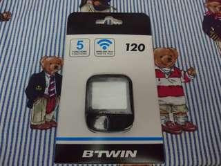 Btiwn cycling meter