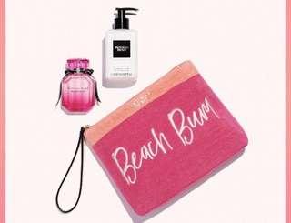 Victoria's Secret Bombshell Set