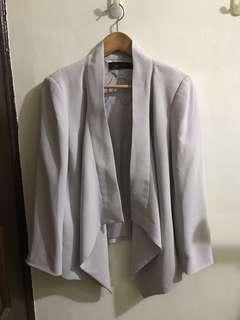 🚚 寬版西裝外套
