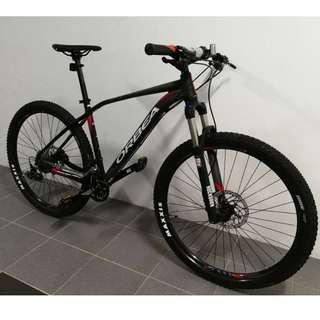 Orbea Alma H70 27.5 Hardtail Mountain Bike