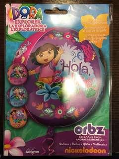 """16"""" Dora the Explorer Orbz Balloon"""