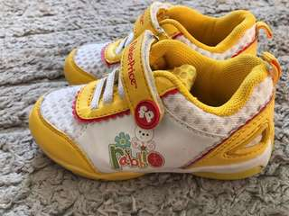 Fisher Price Rubber Shoes