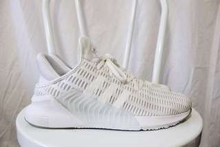 "Adidas Climacool 02/17 in ""Triple White"""