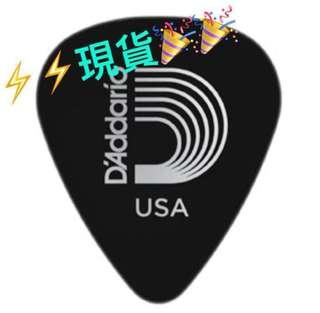 🎸 結他Pick 🇺🇸 USA Planet Waves Duralin Standard Guitar Picks 🎸 結他撥片