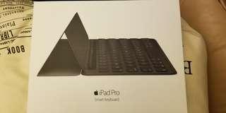 I Pad keyboard