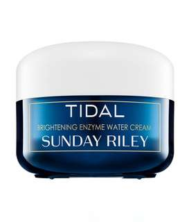 Sunday Riley Tidal Brightening Enzyme Water Cream 50g