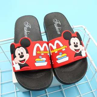 Little Mickey Kid Sandal