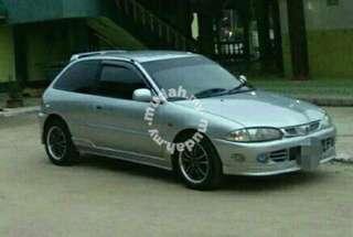 1999 Satria 1.6 (A)