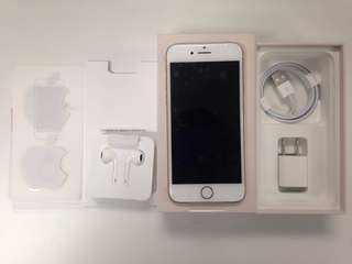 New Iphone 8 64 GB with Appple warranty