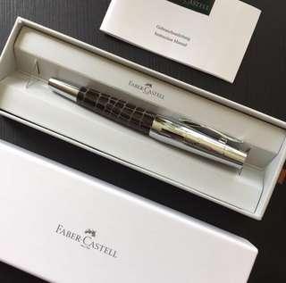 Faber Castell Rollerball Pen