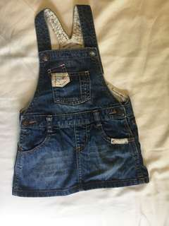 Girls dress bundle 12-24 months (different brands)