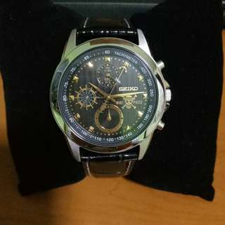 WTB One piece 15th Anniversary watch