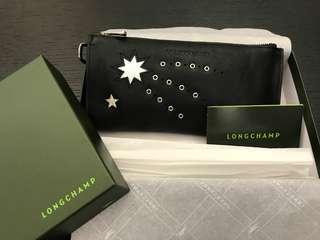 Longchamp 全新錢包