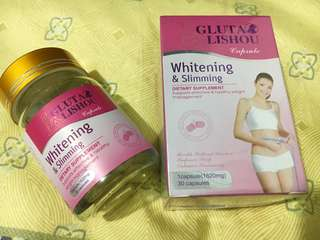 SLIMMING CAPSULE MONEY BACK GUARANTEE