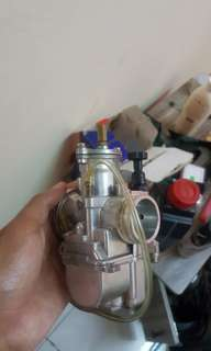Carb Uma Racing 28mm