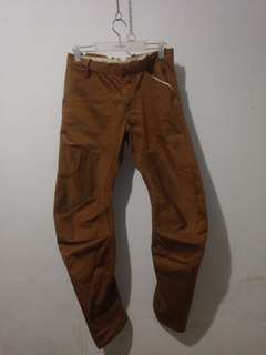 G-Star Raw Bruce 3D Duty Tapered