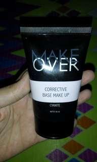 MakeOver base make up
