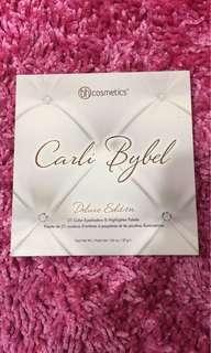 BH Cosmetics Carli Bybel Deluxe